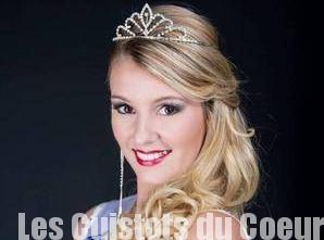 Fiona Gallet – Miss Bouches du Rhône 2015