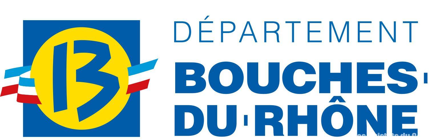 Le département des Bouches du Rhone