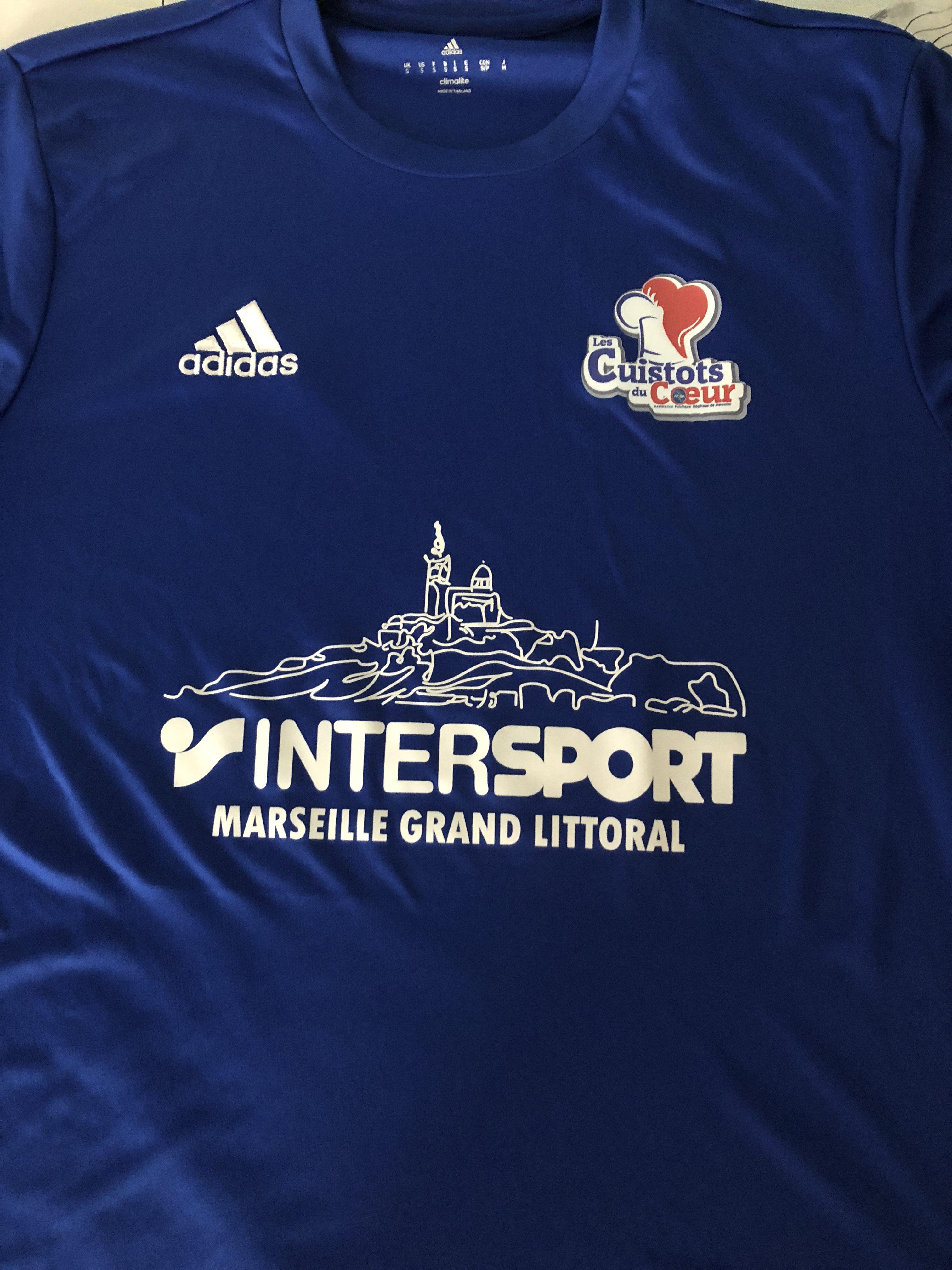 Partenariat Tournoi Inter Hopitaux