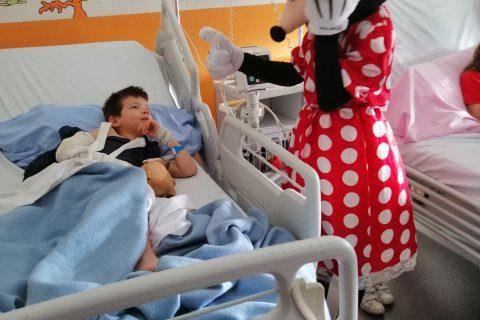 Hôpital d'Aubagne - 29 Octobre 2019