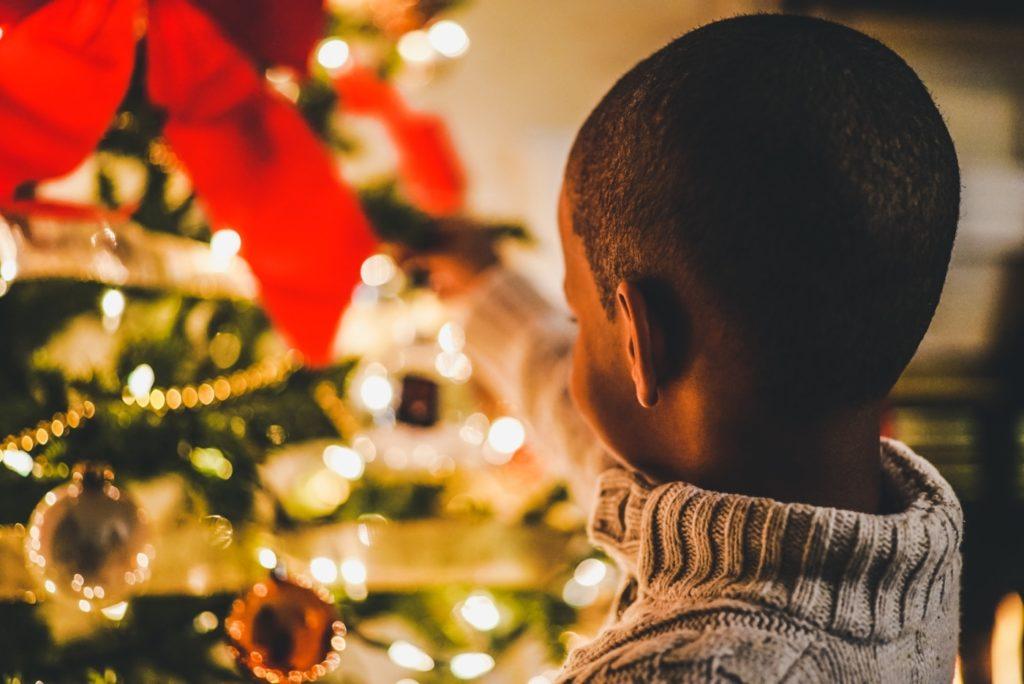 Noel avec les Cuistots du Coeur au Sofitel 15 Decembre 2019
